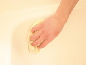 お風呂の詰まり