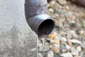 水道管の凍結